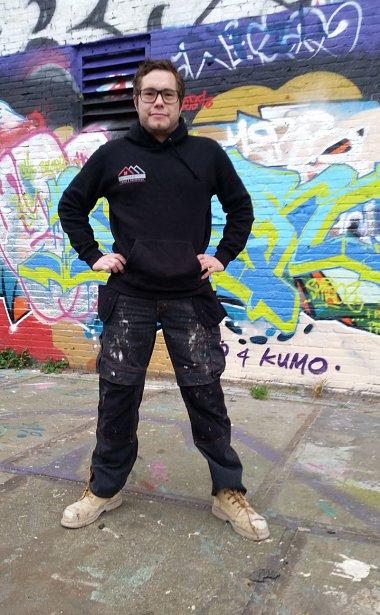FDTO Timmer & Onderhoud - Frits Dech